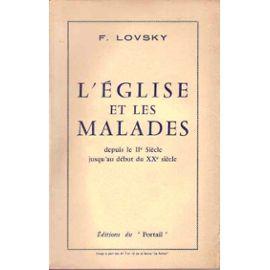 F. LOSKY : L'Eglise et les malades
